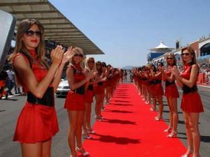 Bridgestone Experience - İstanbul Park - Paddock Club